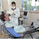 حفظ سلامت دهان و دندان برای بیماران دچار آسیب نخاعی