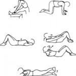 13 ورزش برای درد سیاتیک