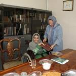 هانیه عرب نویسنده توانیاب: