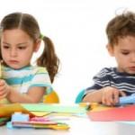 اینگونه خلاقیت کودک تان را از بین می برید