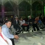 اردوی زیارتی جمکران (1)