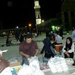 اردوی زیارتی جمکران (4)