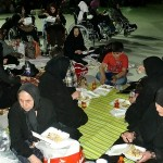 اردوی زیارتی جمکران (6)
