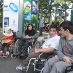دو همگانی به نفع کودکان معلول- باشگاه انقلاب (1)
