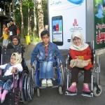دو همگانی به نفع کودکان معلول- باشگاه انقلاب (2)