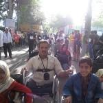 دو همگانی به نفع کودکان معلول- باشگاه انقلاب (3)