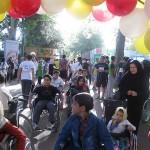 دو همگانی به نفع کودکان معلول- باشگاه انقلاب (4)