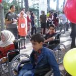 دو همگانی به نفع کودکان معلول- باشگاه انقلاب (6)