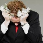 10 راه برخورد با استرس مالی