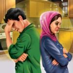طلاق چه بلایی سرتان میآورد؟