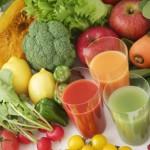 ۱۵ ماده غذایی برای تصفیه خون و سم زدائی