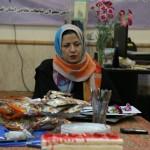 نشست پایان سال 94 اعضا هیات مدیره انجمن ضایعات نخاعی استان تهران  برگزار شد