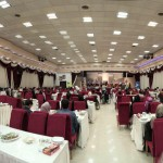 مراسم افطاری انجمن معلولین ضایعات نخاعی استان تهران  برگزار شد