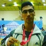 گفتوگو با ورزشکار میاندورودی