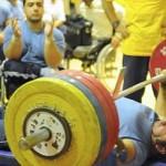 رئیس انجمن وزنه برداری جانبازان و معلولان منصوب شد