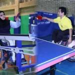 خانواده ها، فرزندان دارای معلولیت خود را به انجام فعالیت های ورزشی تشویق کنند