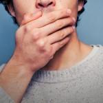 بوی بد دهان در صبح : علل و روش های درمان
