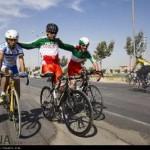 آذربایجان شرقی قهرمان رقابت های دوچرخه سواری جانبازان و معلولان کشور شد