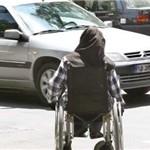 عدم احقاق 3 درصدی استخدام معلولان در دستگاههای دولتی