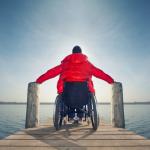 زندگی پس از آسیب نخاعی