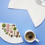 غذاهای سالم را جایگزین غذاهای ناسالم کنید
