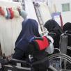 به مشکلات معلولان شاغل در بخش خصوصی رسیدگی کنید