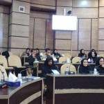 برگزاری کارگاه ابزار ارزیابی SCIM