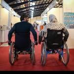 معلولان سرپرست خانوار از امکانات بازنشستگی و بیمه تامین اجتماعی برخوردار شوند