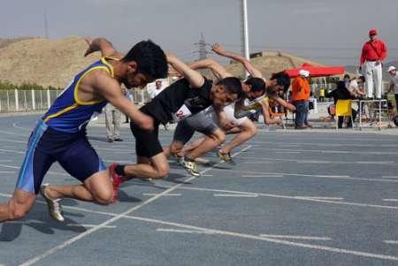 دوومیدانیکاران جانباز و معلول به دنبال مدالهای رنگارنگ در باکو