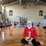 ملکی: داشتن یک ورزشگاه اختصاصی تحول بزرگی در ورزش جانبازان و معلولان است