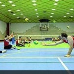 دعوت 3 ورزشکار لرستانی به اردوی تیم ملی والیبال نشسته