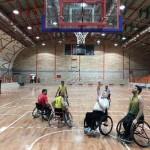 رقابت های ورزشی معلولان شهرهای خواهرخوانده اصفهان برگزار می شود