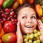 غذاهایی که برای پوست مفید هستند
