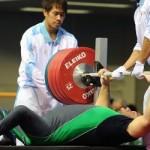 2 ورزشکارکرمانشاهی درمسابقات وزنه برداری معلولان جهان حضور می یابند