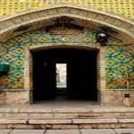 معلولان قادر به استفاده از 90 درصد اماکن مذهبی مشهد نیستند