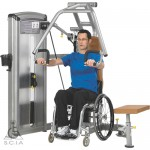 مزایای ورزش برای افراد ویلچری