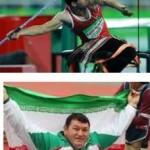 2 ورزشکار اردبیلی به اردوی تیم ملی دو و میدانی جانباران و معلولان دعوت شدند