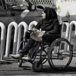 سیستم حمل و نقل عمومی فردوس برای استفاده معلولان و سالمندان مشکل دارد