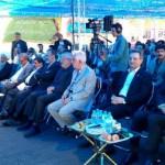 779 واحد مسکونی برای توانجویان و معلولان در فارس ساخته می شود