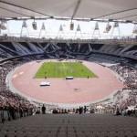 یک دقیقه سکوت در افتتاحیه مسابقات دوومیدانی معلولان جهان