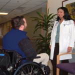 توصیه های مهم در مورد توانبخشی افراد دچار آسیب نخاعی