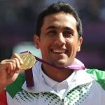 قهرمان پارا المپیک: شهرداری اهواز از ورزشکاران حمایت نمی کند