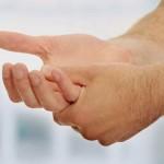 درمان خانگی عرق دست و پا