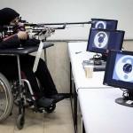 تیم ملی تیراندازی معلولان روز سهشنبه عازم کرواسی میشود