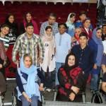 تئاتر کمدی موزیکال آمپاس