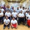 برگزاری هفتمین اردوی تیم ملی وزنهبرداری معلولان
