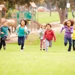 تاثیر بازی در فضای باز روی کودک