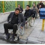 بیشتر از 70 درصد از اماکن دولتی برای معلولان مناسبسازی نشده است