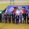 برگزاری مراسم گرامیداشت روز ملی پارالمپیک در رشت