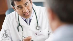 پایش سلامتی در دوران سالمندی افراد نخاعی